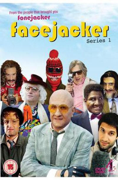 Picture of a TV show: Facejacker