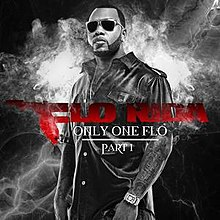 Flo Rida - Only One Flo Part. 1 (Official Album Cover).jpg