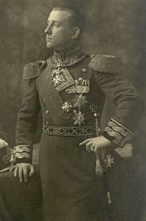 Prince of Hohenzollern
