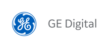GE Digital Official Company Logo.