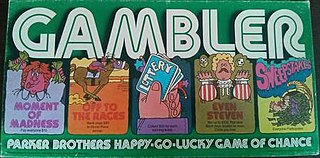 Gambler (board game)