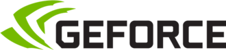 GeForce 700 series - GeForce logo