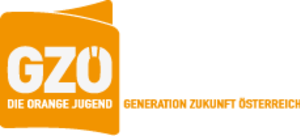Generation of the Future of Austria - Image: Generation of the Future of Austria logo