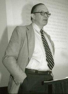 George Armitage Miller American cognitive psychologist