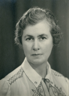 Gertrude Caton Thompson British archaeologist