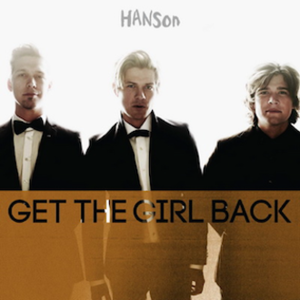 Get the Girl Back - Image: Get the Girl Back