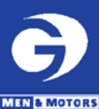 Men & Motors - Image: Gmenmotors