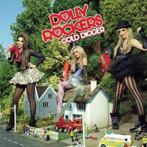 Gold Digger (Dolly Rockers song) - Image: Gold Digger Rockers