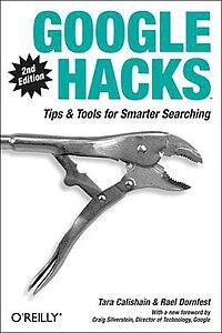 Google Hacks - Wikipedia