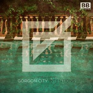 Intentions (song) - Image: Gorgon City Intentions