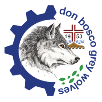 Don Bosco Technical College - Image: Greywolves 1
