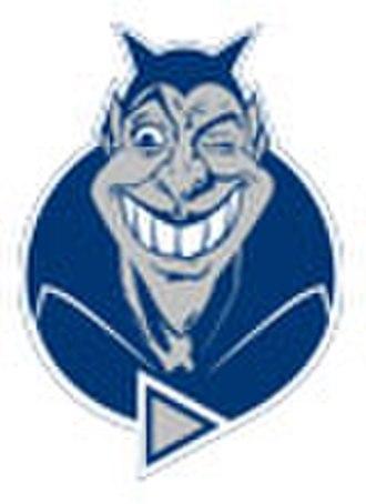 Hamburg Blue Devils - Image: Hamburg Blue Devils