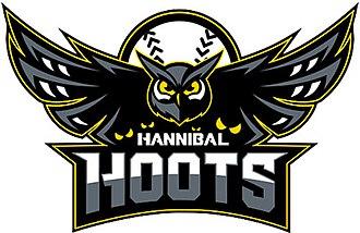 Hannibal Hoots - Image: Hannibal Hoots Logo