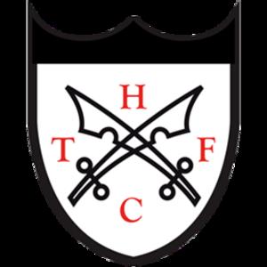 Hanwell Town F.C. - Image: Hanwell Town F.C. logo