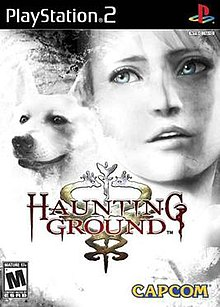 HauntingGround NA PS2cover.jpg