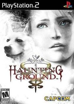 Resultado de imagem para haunting ground