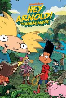 <i>Hey Arnold!: The Jungle Movie</i> 2017 television film