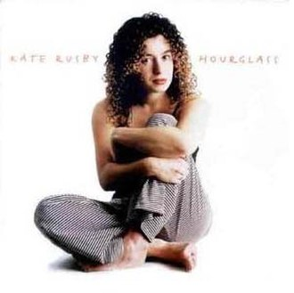 Hourglass (Kate Rusby album) - Image: Hourglass Kate Rusby