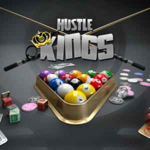 Hustle Kings - Image: Hustle Kings