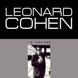 I'm Your Man (Leonard Cohen album) - Image: I'm Your Man Leonard Cohen