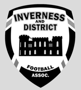 Inverness and District Football Association - Image: Inverness FA