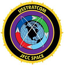 Joint Force Space Component Commander - Wikipedia