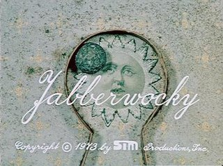<i>Jabberwocky</i> (1971 film) 1971 film by Jan Švankmajer