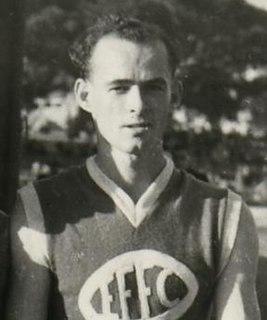 Jim Conway (footballer) Australian rules footballer and coach