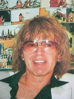 Jim Unger cartoonist