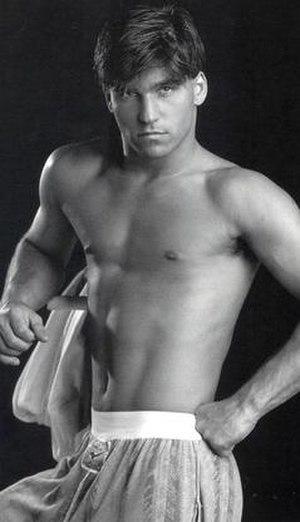 Joey Stefano - Image: Joey Stefano