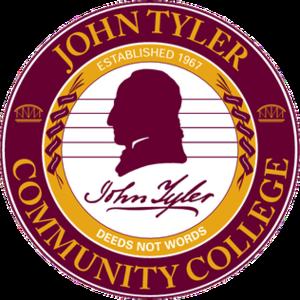 John Tyler Community College - Seal of the school