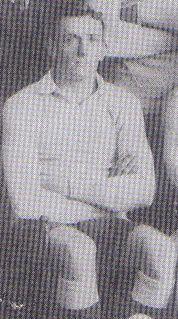 Johnno Stuntz Australian rugby league player