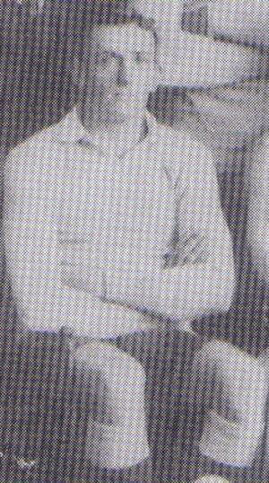 Johnno Stuntz - Stuntz in 1907