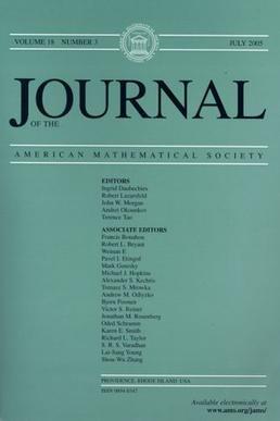Journal AMS