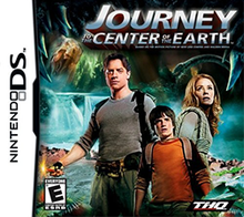 Journey To The Center Of The Earth Nintendo Ds Wikipedia