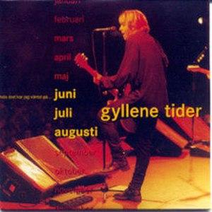 Juni, juli, augusti - Image: Juni Juli Augusti single cover