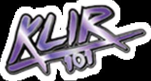 KLIR - Image: KLIR101 logo