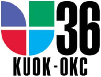 KUOK - Former KUOK logo, used from 2009 to 2012.