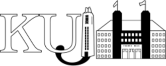 KUJH-LP - KUJH logo from 2007-2016.