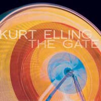 The Gate (Kurt Elling album) - Image: Kurt Elling The Gate