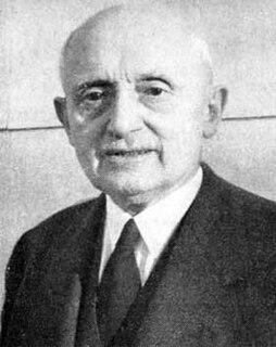 Léon Daum