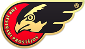 LHK Jestřábi Prostějov - Image: LHK Jestřábi Prostějov logo