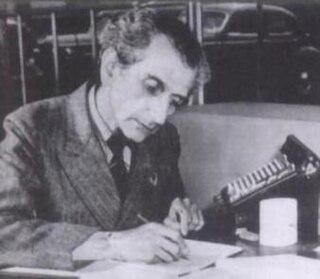 Cornelius Lanczos Hungarian mathematician and physicist