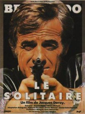 Le Solitaire (film) - Image: Le solitaire