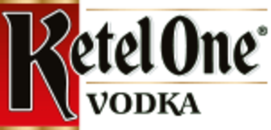 Ketel One - Image: Logo ketel one