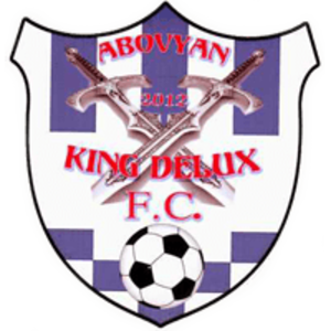 King Delux FC - Image: Logo of King Delux FC