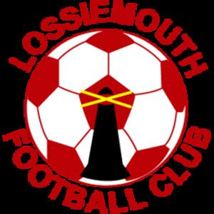 Lossiemouth F.C. - Image: Lossiemouthbadge