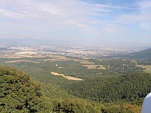 Lyulin Mountain - Image: Lulin 7