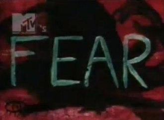 Fear (TV series) - Show logo