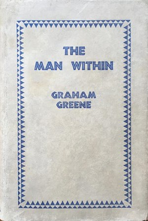 The Man Within - First edition